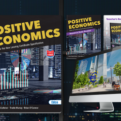 Positive Economics New Leaving Certificate Economics Specification
